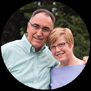 Armand & Kathy Tiffe
