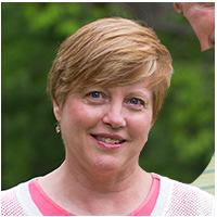 Kathy Tiffe